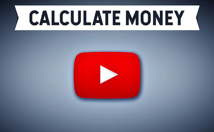 youtube money calculator, revenue earning,