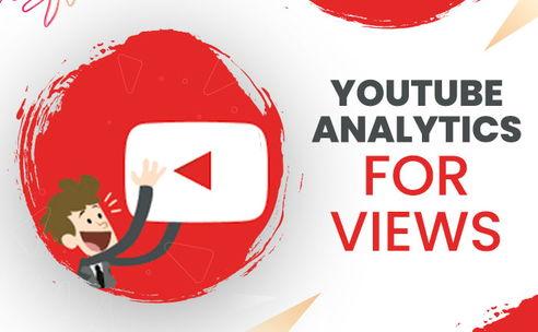 youtube analytics, increase youtube views, buy youtube views,